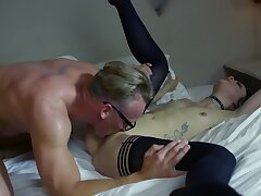 Inked porn expensive gets rammed by her boyfriend