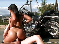 Biker Nub