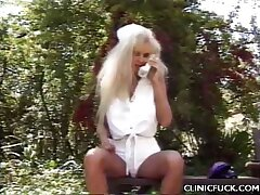 Take responsibility for Outdoor Blowjob