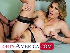 Decayed America - Blonde MILF Cory Chase wants cock
