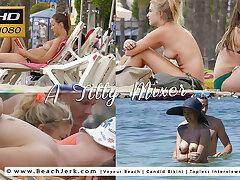 A Titty Mixer - BeachJerk
