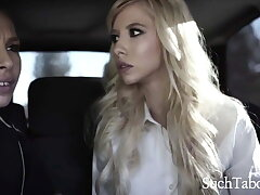 Old Historical coachman Tricks & Fucks With Twosome Teens - Kenzie Reeves