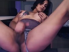 diminutive tumescence sweet daddy TS cam