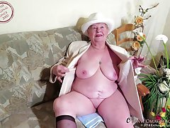 Compilation of more mature with an increment of granny videos cut together to a handful of