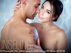 Counseling - Anastasia Brokelyn & Mugur - SexArt