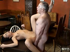 Age-old mature anal first time Can you trust your gf leaving