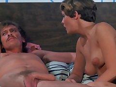 Vintage hot sex scenes round sultry MILFs