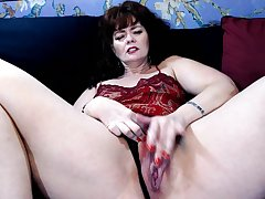 Mature Hang on Webcam Easy Webcam Hang on Porn Pellicle