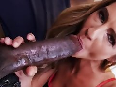 Binaural Sissy Cuckold Catch on Warning Heavy BLACK COCK Hypno