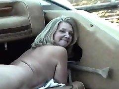 Adele Nude Sunbathing Beyond Hammer away Boat